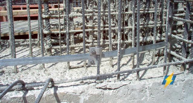 Foundational Ground 171 Pittas Lightning Protection